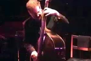 Brian Bromberg: Chameleon, Live