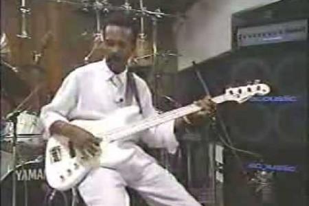Larry Graham: Funk Original