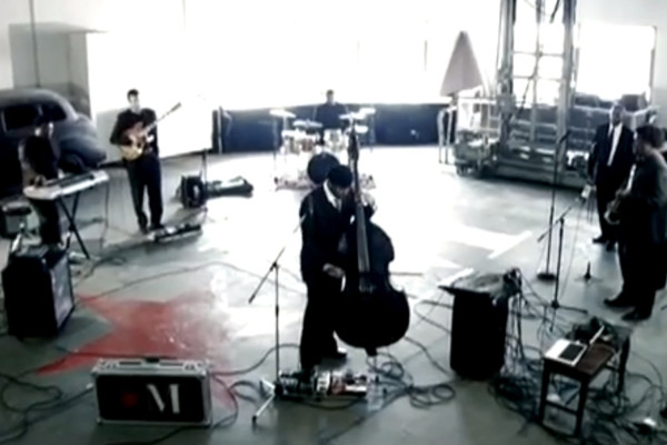 Miles Mosley: Shine