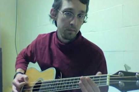 Beaver Creek Acoustic Bass Ukulele Video Review