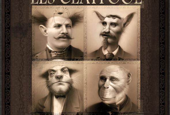 "Les Claypool Releases ""Of Fungi and Foe"""