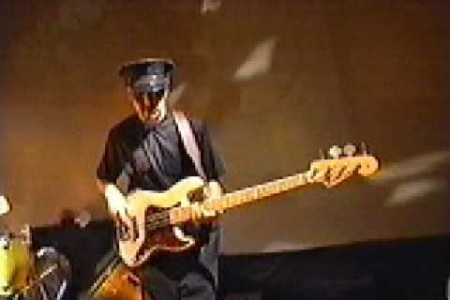 Les Claypool: Tommy the Cat (and a Bonus)