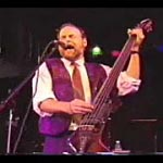 Dave Pomeroy: The Day The Bass Players Took Over The World
