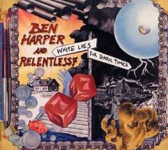 Relentless7: White Lies For Dark Times
