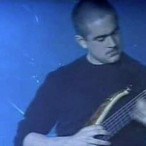 Dave Marks Solo Bass: Message in a Bottle