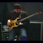Johnny Brown's Fretted/Fretless Bass