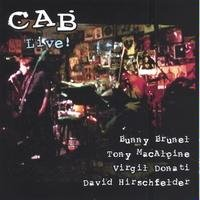CAB: Live at the Baked Potato
