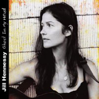 Jill Hennessy: Ghost In My Head