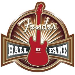 Fender Hall of Fame