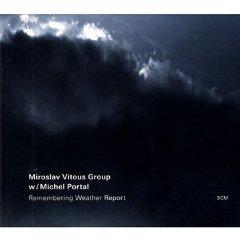 Miroslav Vitous: Remembering Weather Report