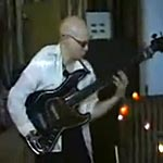 Bill Clements: Fret-grooving