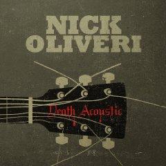 Nick Oliveri: Death Acoustic