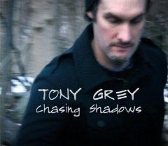 Ray's raving about… Tony Grey's Chasing Shadows