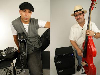Oskar Cartaya & Ruben Rodriguez