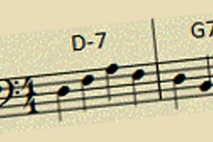 Lesson: Melodic 2-5-1 Mutation