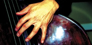 Lesson: Fingering strategies for the upright bass