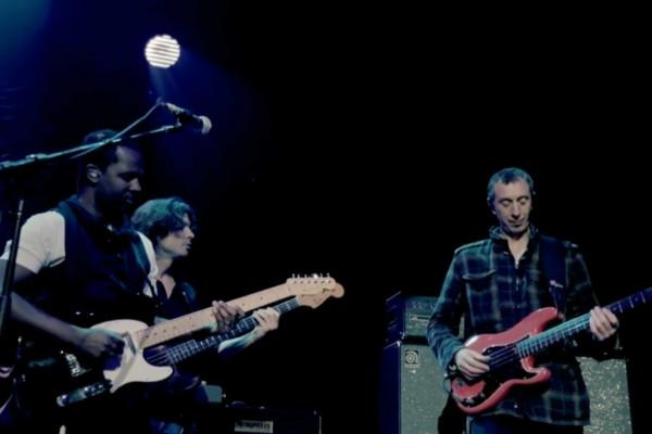 John Mayer with Pino Palladino & David Labruyere: I Don't Trust Myself (With Loving You)