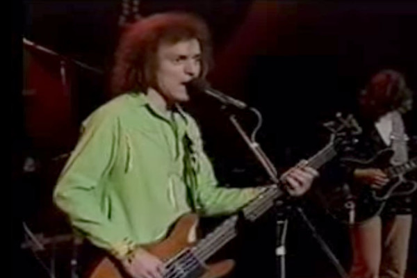 Jack Bruce and Mick Taylor: Keep It Down