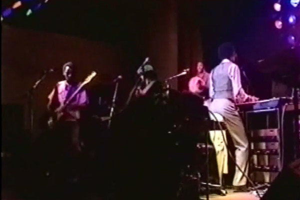 "Herbie Hancock with Paul Jackson: ""Hang Up Your Hang Ups"" (Live, 1979)"