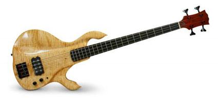 Ansir Bass