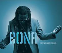 Richard Bona: The Ten Shades of Blues