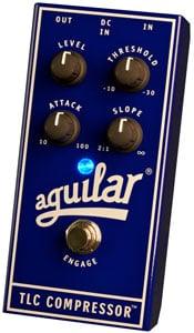 Aguilar Amplification TLC Compressor