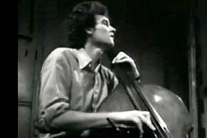 Weather Report Live in 1971