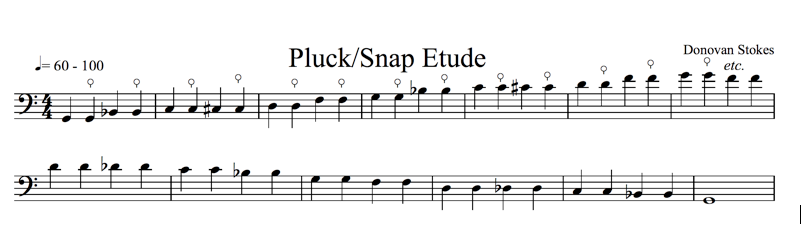 Fig. 2: Pluck/Snap (click to enlarge)