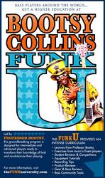 Bootsy Collins Funk U