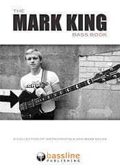 The Mark King Bass Book