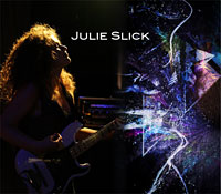 Sneak Preview: Julie Slick's Debut Solo Album