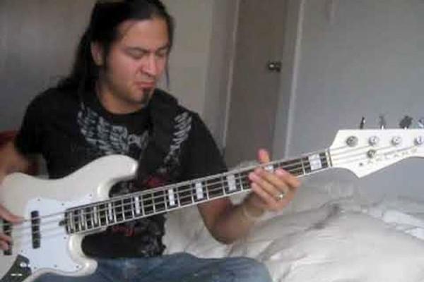 Uriah Duffy: Human Nature Solo Bass Version