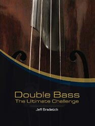 Double Bass: The Ultimate Challenge