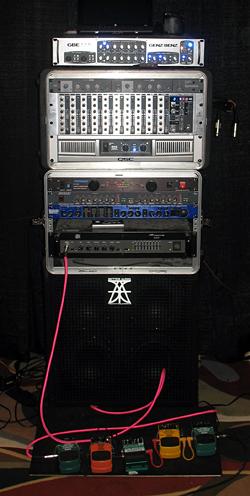 Better Audio Technologies SMB-Series