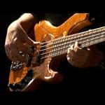 Marcelo Mariano: Bass Solo