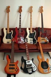 MarloweDK's basses