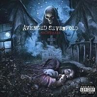"Avenged Sevenfold Release ""Nightmare"""