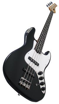 Gear Watch: Industrial Radio Standard Midi Bass 4