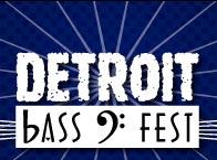 Detroit Bass Fest 2010
