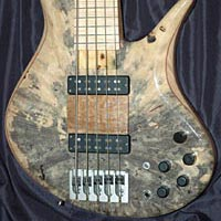 Custom Shop: An Interview with Pierre Erizias
