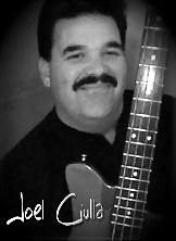 Reader Spotlight: Joel Gregory Ciulla