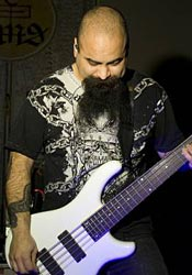 Tony Campos Announces New Projects, Possible Prong Album