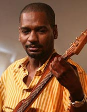 Victor Bailey Offering Online Bass Lessons