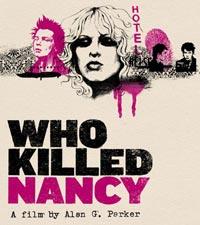 """Who Killed Nancy"" Documentary Released in U.S."