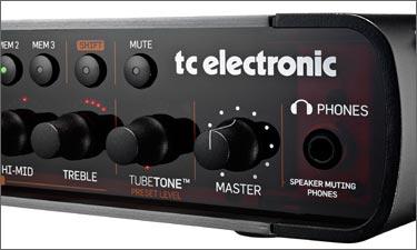 Gear Review: TC Electronic RH450