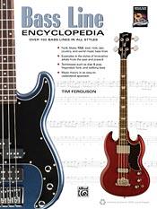 The Bass Line Encyclopedia