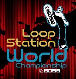 BOSS Loop Station World Championship Contest