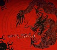 """Gov't Mule Releases """"Mulennium"""", Featuring the Original Mule Line-Up"""
