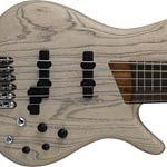 Gear Watch: A Closer Look at the Ibanez Ashula Fretted/Fretless Hybrid