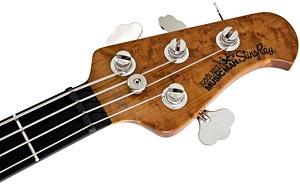 Top 10: The Best Bass Gear (September 2010)